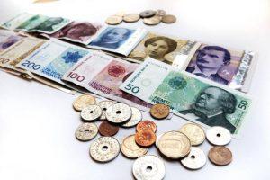 refinansiere gjeld og lån